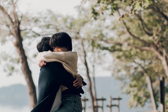 Japan Engagement shoot by Amelia Soo photography - 035