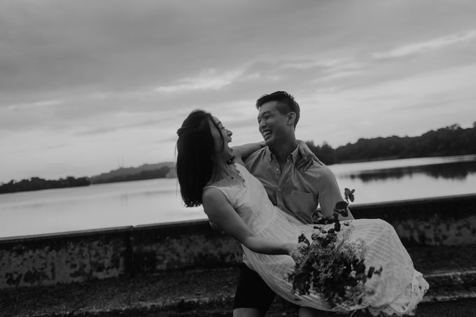 Singapore Prewedding Photography by Amelia Soo photography - 017
