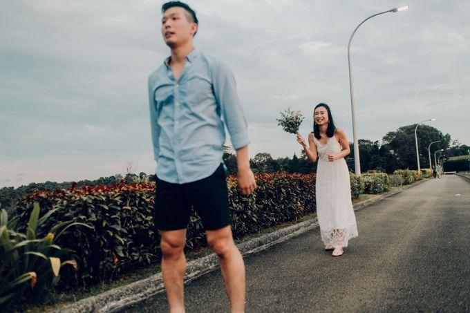 Singapore Prewedding Photography by Amelia Soo photography - 021
