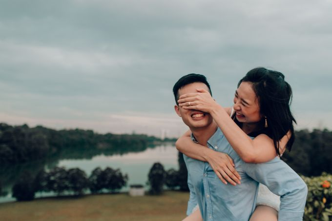 Singapore Prewedding Photography by Amelia Soo photography - 024