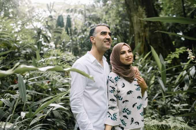 Tropical forest elopement by Amelia Soo photography - 033
