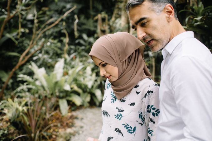 Tropical forest elopement by Amelia Soo photography - 032