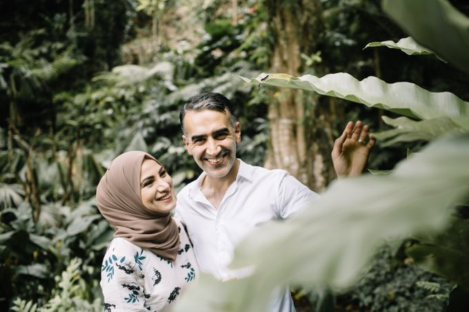 Tropical forest elopement by Amelia Soo photography - 030