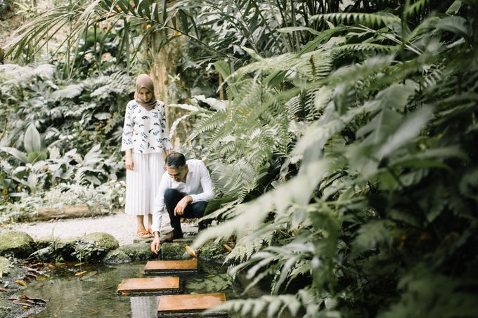 Tropical forest elopement by Amelia Soo photography - 029
