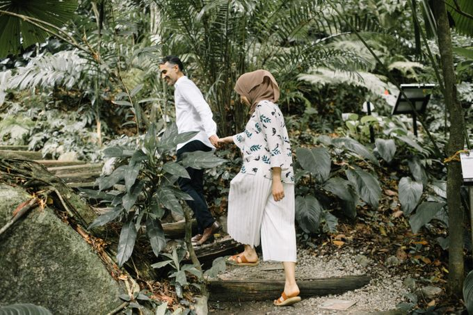 Tropical forest elopement by Amelia Soo photography - 028