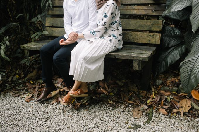 Tropical forest elopement by Amelia Soo photography - 025
