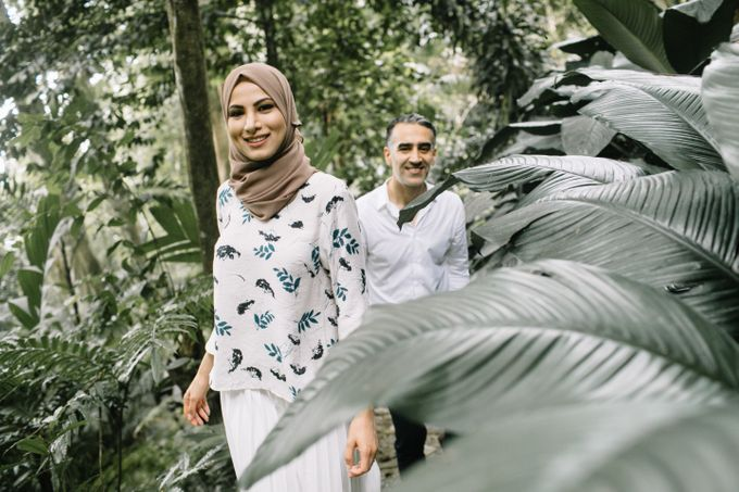 Tropical forest elopement by Amelia Soo photography - 021