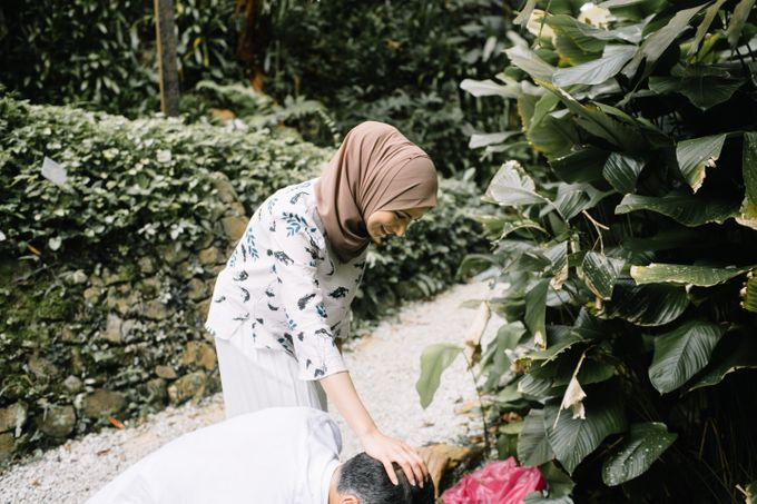 Tropical forest elopement by Amelia Soo photography - 019