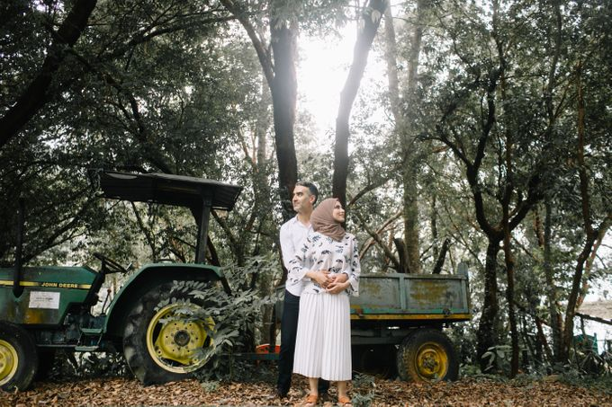 Tropical forest elopement by Amelia Soo photography - 014
