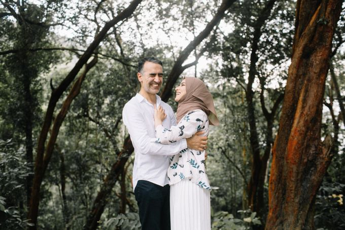 Tropical forest elopement by Amelia Soo photography - 013