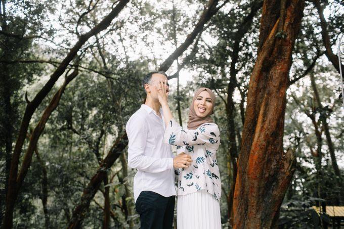 Tropical forest elopement by Amelia Soo photography - 012