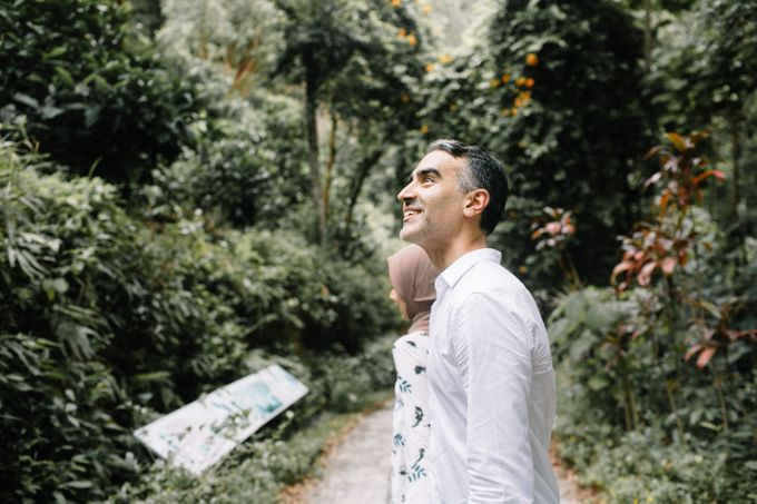 Tropical forest elopement by Amelia Soo photography - 011