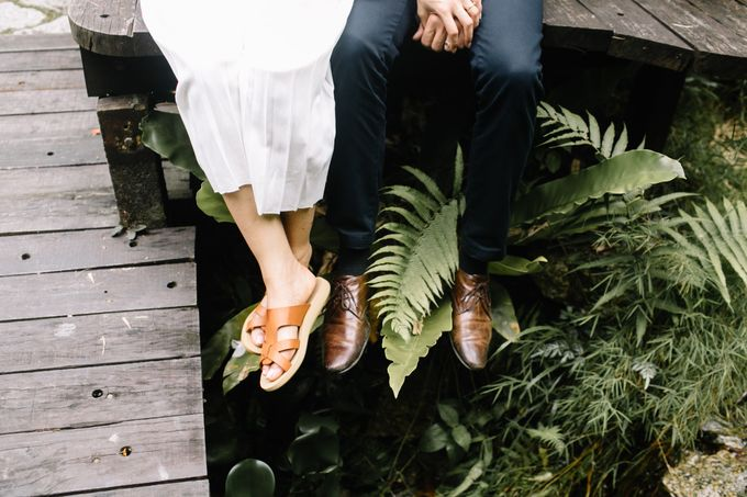 Tropical forest elopement by Amelia Soo photography - 010
