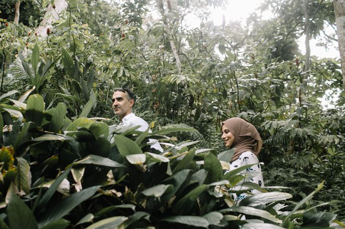 Tropical forest elopement by Amelia Soo photography - 007