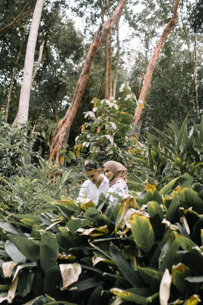 Tropical forest elopement by Amelia Soo photography - 008