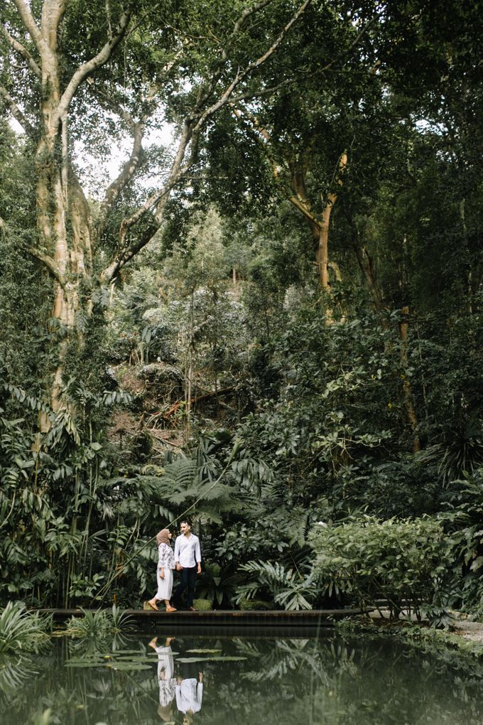 Tropical forest elopement by Amelia Soo photography - 001