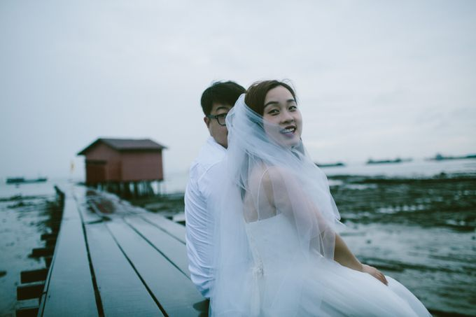 Film Prewedding by Amelia Soo photography - 017