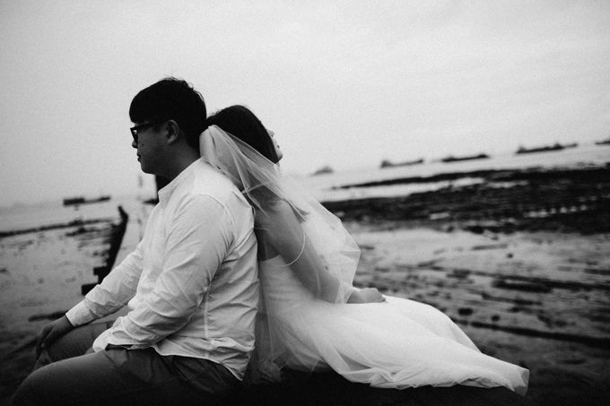 Film Prewedding by Amelia Soo photography - 016