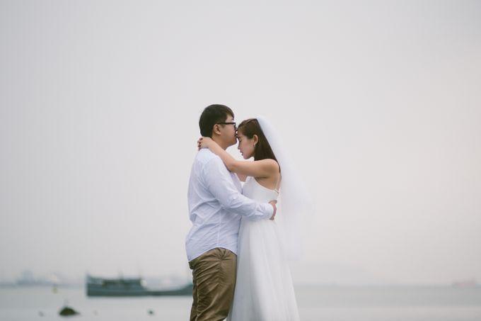 Film Prewedding by Amelia Soo photography - 015