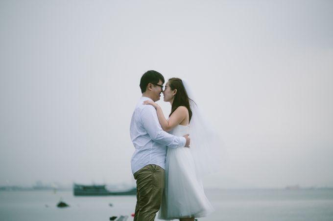 Film Prewedding by Amelia Soo photography - 014