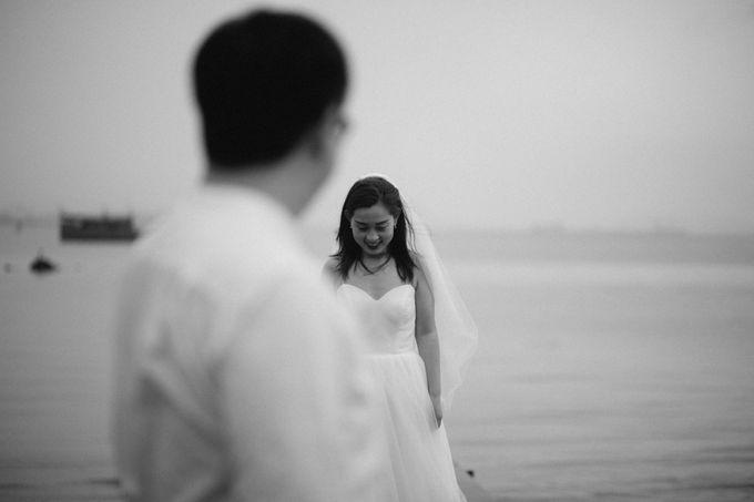 Film Prewedding by Amelia Soo photography - 011