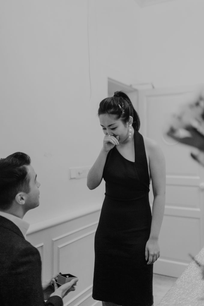 Surprise Proposal by Amelia Soo photography - 009