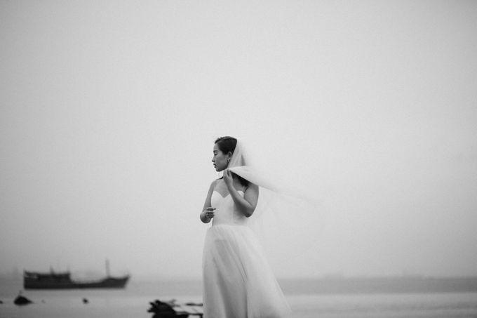 Film Prewedding by Amelia Soo photography - 009