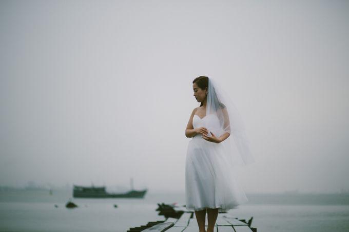 Film Prewedding by Amelia Soo photography - 005