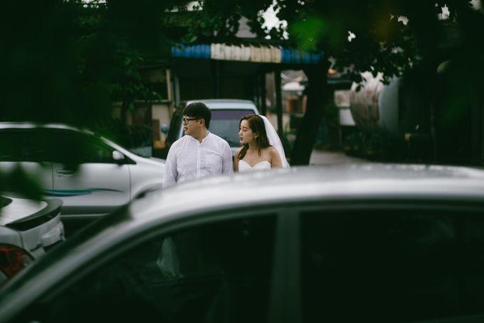 Film Prewedding by Amelia Soo photography - 007
