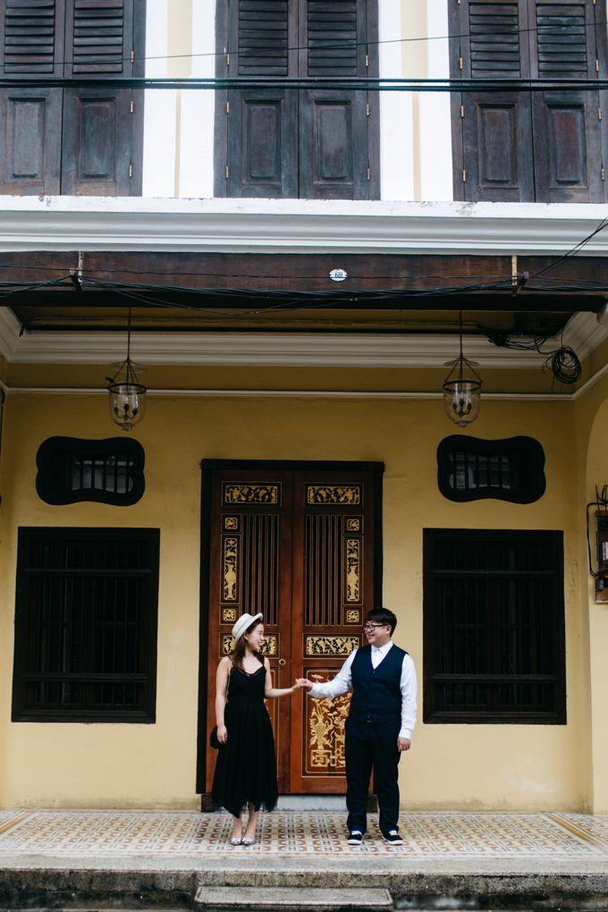 Film Prewedding by Amelia Soo photography - 033