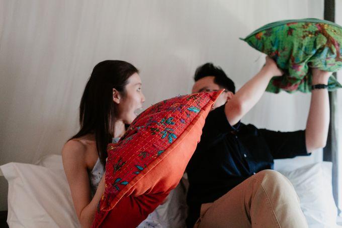 Penang Prewedding shoot by Amelia Soo photography - 002