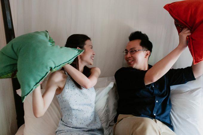Penang Prewedding shoot by Amelia Soo photography - 003