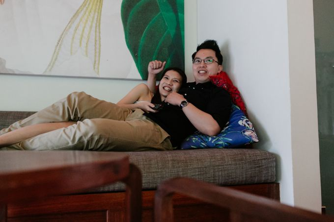 Penang Prewedding shoot by Amelia Soo photography - 006