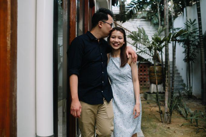 Penang Prewedding shoot by Amelia Soo photography - 011