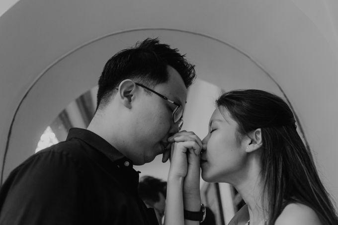 Penang Prewedding shoot by Amelia Soo photography - 017