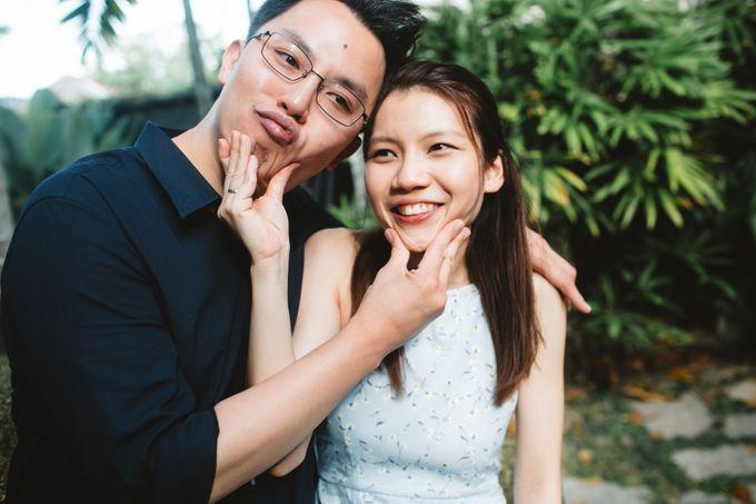 Penang Prewedding shoot by Amelia Soo photography - 018