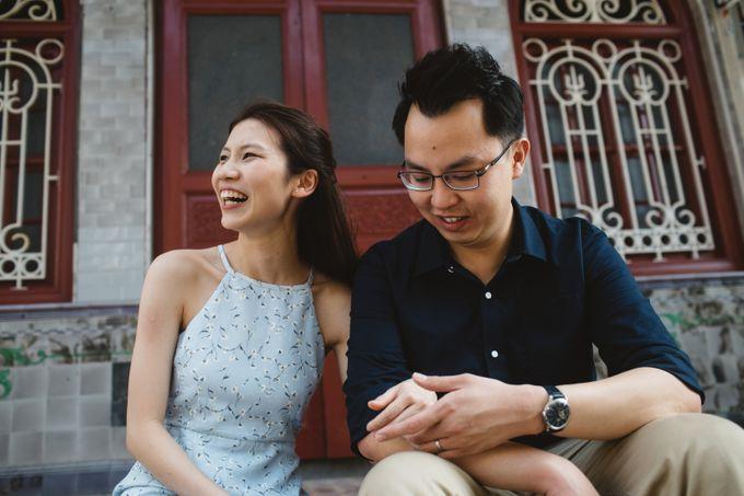 Penang Prewedding shoot by Amelia Soo photography - 021