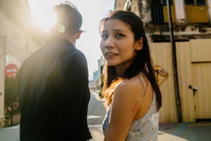 Penang Prewedding shoot by Amelia Soo photography - 025