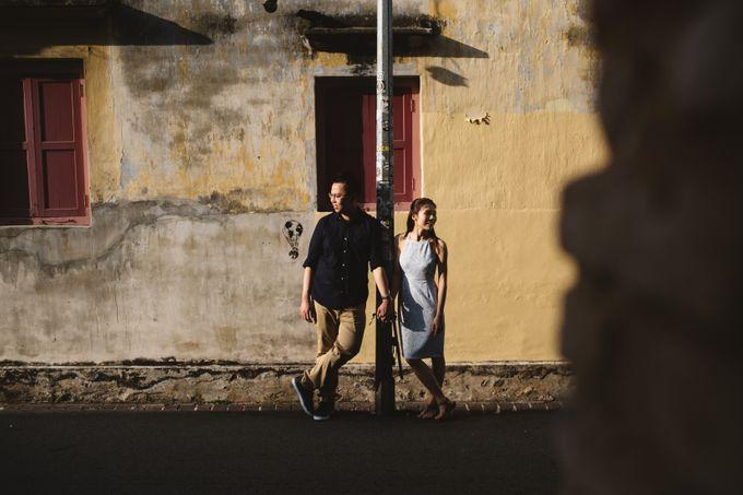 Penang Prewedding shoot by Amelia Soo photography - 031
