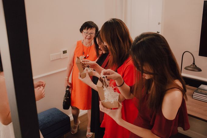 Morning tea ceremony at the Edison Hotel by Amelia Soo photography - 010