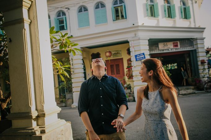 Penang Prewedding shoot by Amelia Soo photography - 032