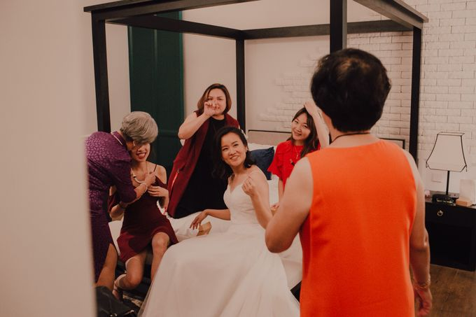 Morning tea ceremony at the Edison Hotel by Amelia Soo photography - 012