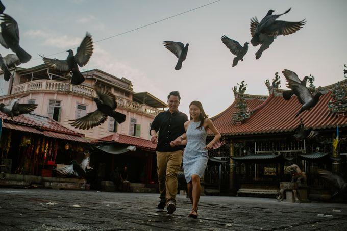 Penang Prewedding shoot by Amelia Soo photography - 040