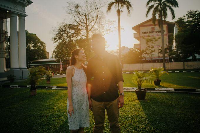 Penang Prewedding shoot by Amelia Soo photography - 042