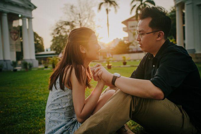 Penang Prewedding shoot by Amelia Soo photography - 048
