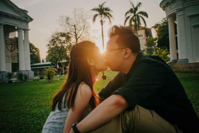 Penang Prewedding shoot by Amelia Soo photography - 049
