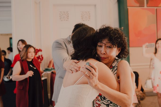 Morning tea ceremony at the Edison Hotel by Amelia Soo photography - 042