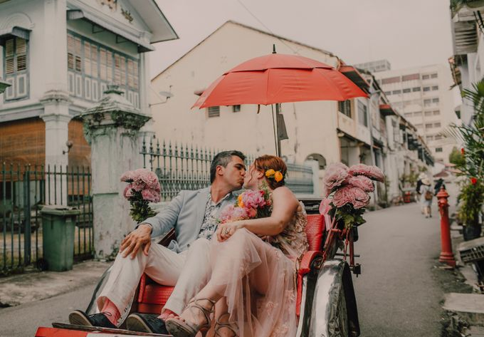 Intimate wedding at Seven Terraces by Amelia Soo photography - 041