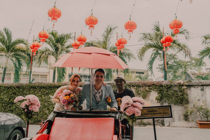 Intimate wedding at Seven Terraces by Amelia Soo photography - 049