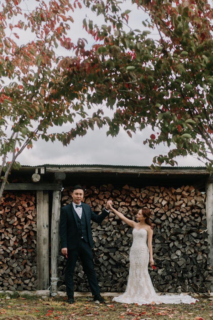 Japan Prewedding Shoot by Amelia Soo photography - 012